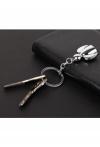 Schlüsselanhänger aus Metall Engel | Angel